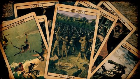 Kérdezd a tarot-kártyát! – 10. rész