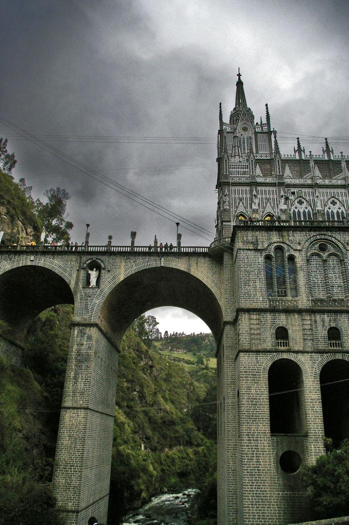 A 10 leglátványosabb templom, amit látnod kell