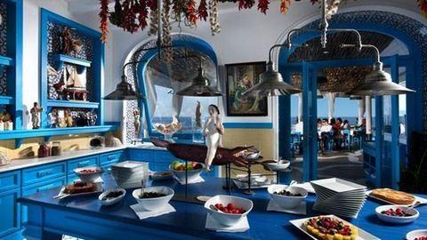 Kényelem és melegség: 23 gyönyörű mediterrán otthon