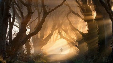 19 varázslatos út a nagyvilágból – fotók