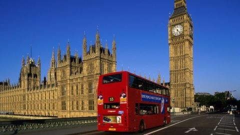 London lett a világ legbefolyásosabb városa