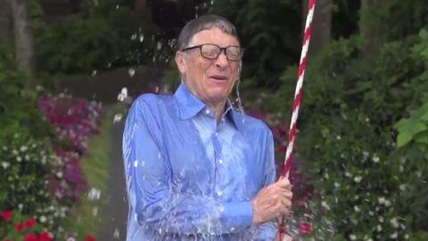 Ice Bucket – a legjobb jeges vizes videók Hollywoodból