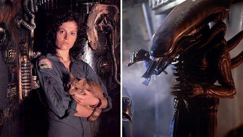 35 érdekesség a 35 éves Alienről