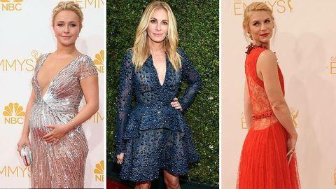 Emmy 2014 ruhamustra – a leg-leg-leg ruhák éjszakája