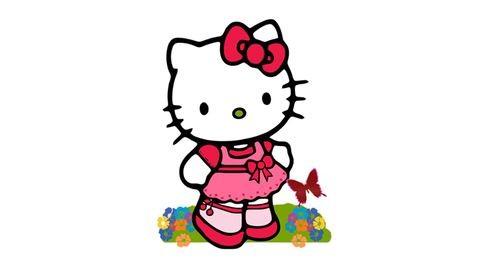 Bréking! Hello Kitty nem macska!