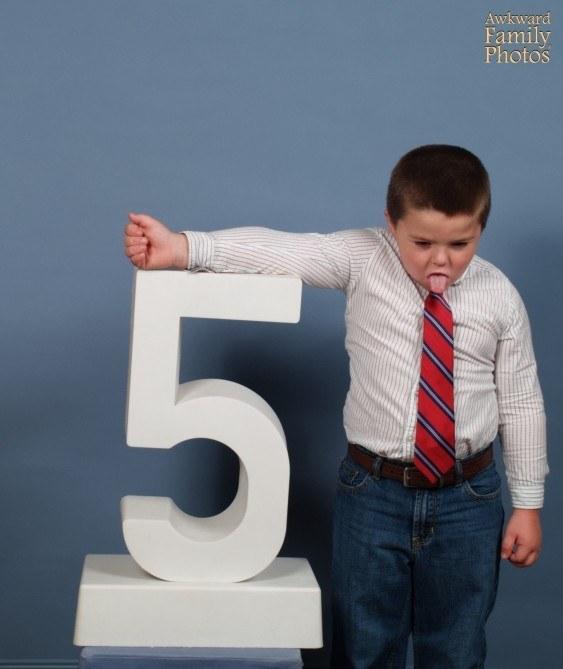 20 gyerek, akikből kicsit hülyét csináltak a szüleik