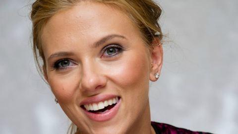Megszületett Scarlett Johansson első gyermeke