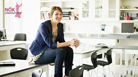 Karrier nőnemben: 7 akadály, amit le kell győznöd