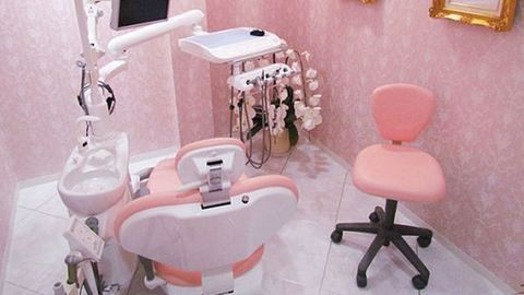 Ez a világ legcukibb fogorvosi rendelője – fotók