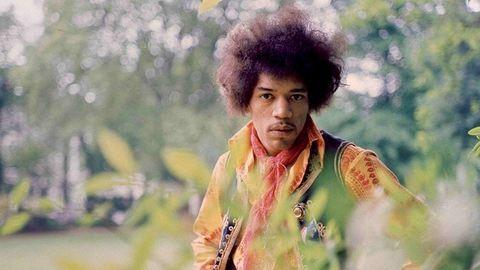 Jimi Hendrix: három év alatt forgatta fel a rockvilágot