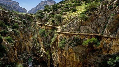 Egy lélegzetelállító spanyol úti cél – fotók