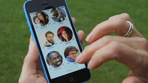 Öszehozza a kényeztetésre vágyókat egy új mobilalkalmazás