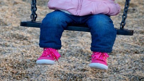 Hogyan előzheted meg, hogy  lúdtalpa legyen a gyereknek?