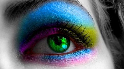 Színtévesztő vagy? – teszteld a szemed!