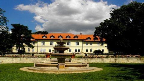 Kastélyszállók Magyarországon