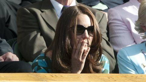 Nem javul Katalin hercegné állapota