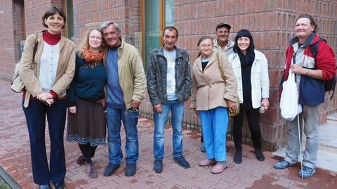 Kunyhóbontás Zuglóban: a hajléktalanoknak adott igazat a bíróság