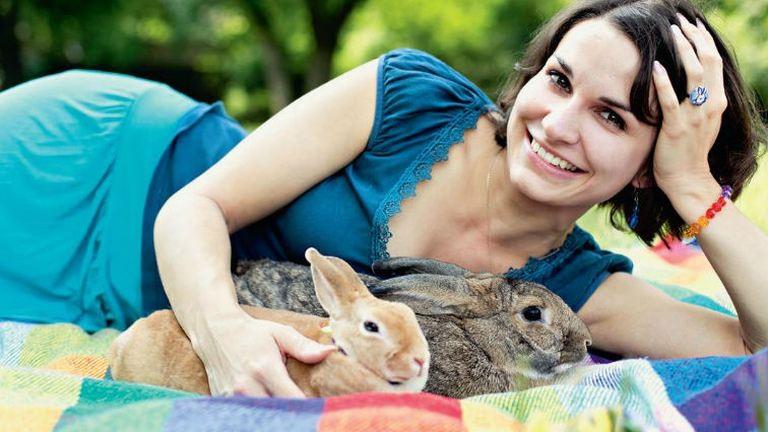 Miben segít az állatterápia?