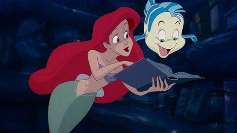 A film, amelyik megmentette a csődtől a Disneyt – 25 éves A kis hableány