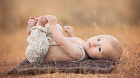Csodaszép képeket készít gyerekeiről a nagycsaládos fotós – galéria