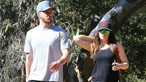 A hét kérdése: tényleg apa lesz Justin Timberlake?