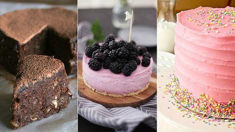 9 torta, amit nyugodtan megsüthetsz a gyerek szülinapjára
