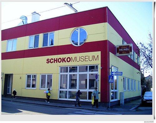 Csokimúzeumok, amiket érdemes megnézni