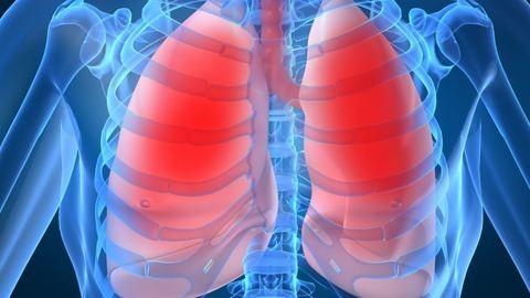 Egészséges a tüdőd? – Teszteld!