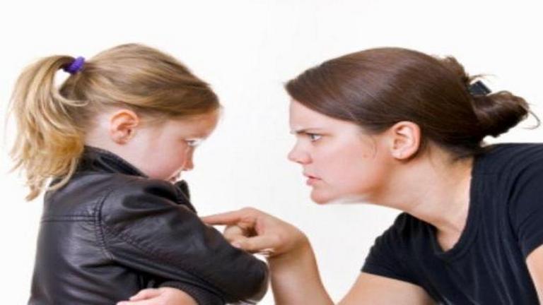Nem bírok a gyerekemmel? Mi a baj velem?
