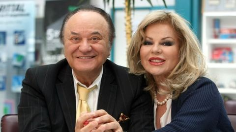 Kórházba került Korda György?