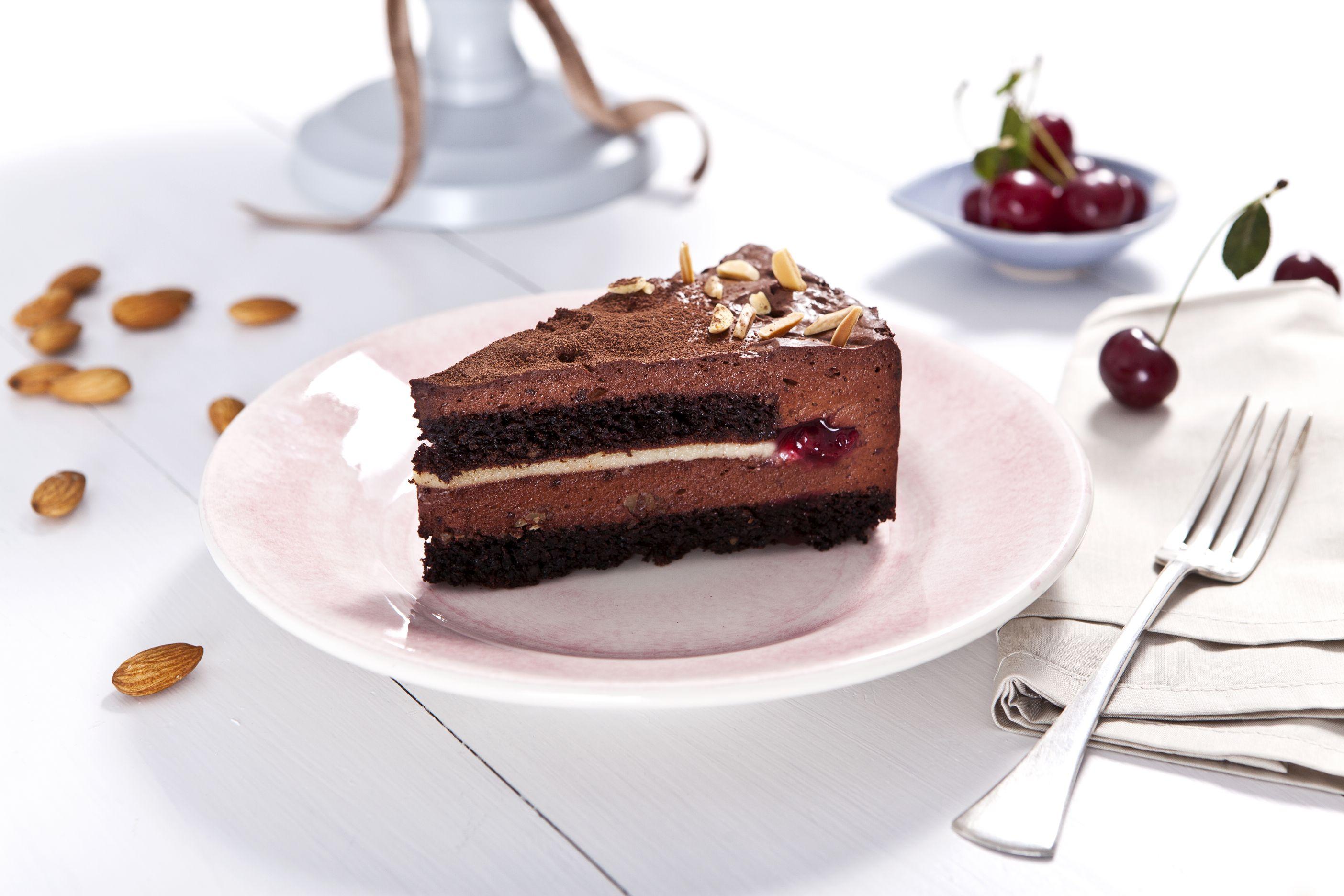 Csokis kaland: süsd meg az ország cukormentes tortáját!