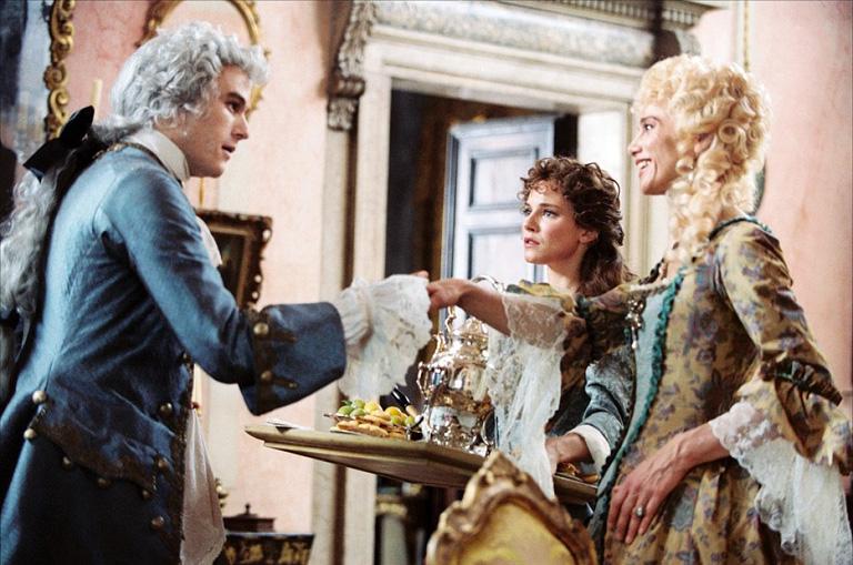 Vigyázat! Don Juan és Casanova a láthatáron!