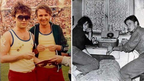 Ma lenne 70 éves a magyar Elvis – Komár Lászlóra emlékezünk