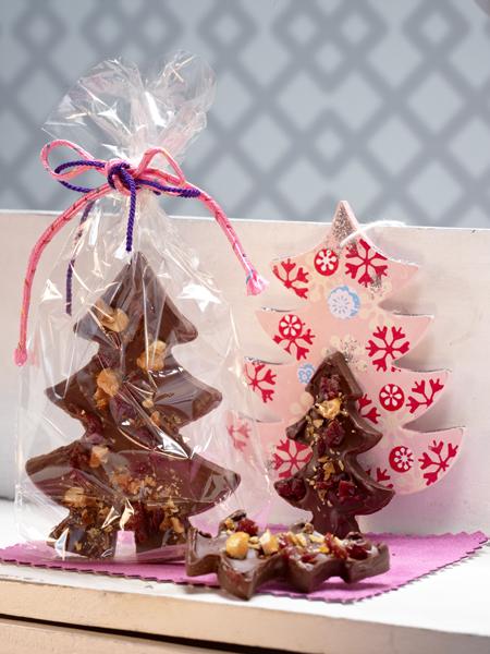 Fűszeres csokoládé