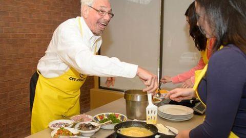 39 másodperc alatt készít omlettet – videó