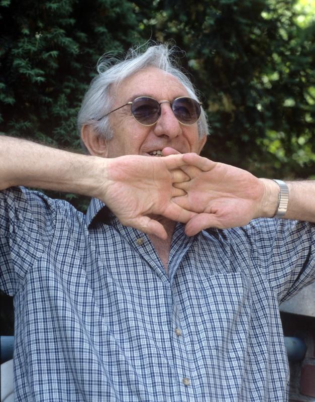 Ma lenne 80 éves Garas Dezső