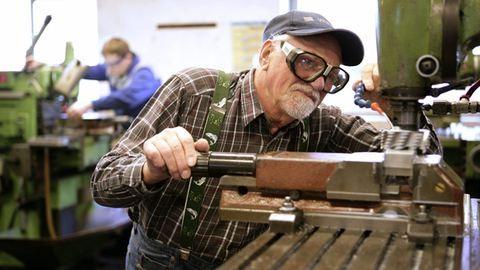 Nyugdíjasok, irány a munkaerőpiac?!