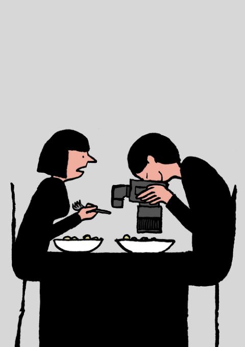 8 elgondolkodtató fotó az emberi kapcsolatokról
