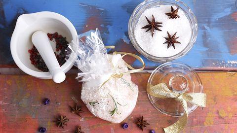 Fekete só, rózsaszín só, kristálysó: mihez kezdjünk velük?