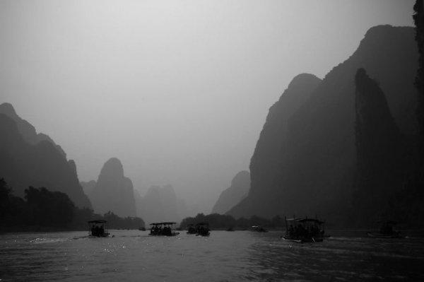 Guilin, Kína