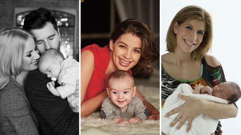 18 kishölgy és 9 fiú született 2014-ben a sztároknál