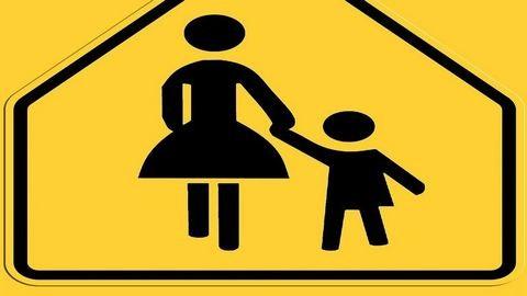 Egyedülálló anya vagy? Rengeteg pozitív változás elé nézel!