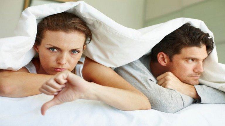 18+: Segítség, a párom mindig csak ugyanúgy akarja