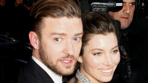 Hivatalos! Jessica Biel és Justin Timberlake első gyermeküket várják