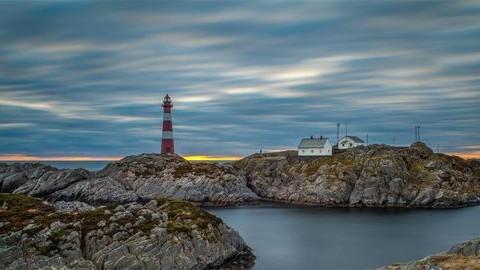 20 elképesztően gyönyörű fotó Norvégiáról