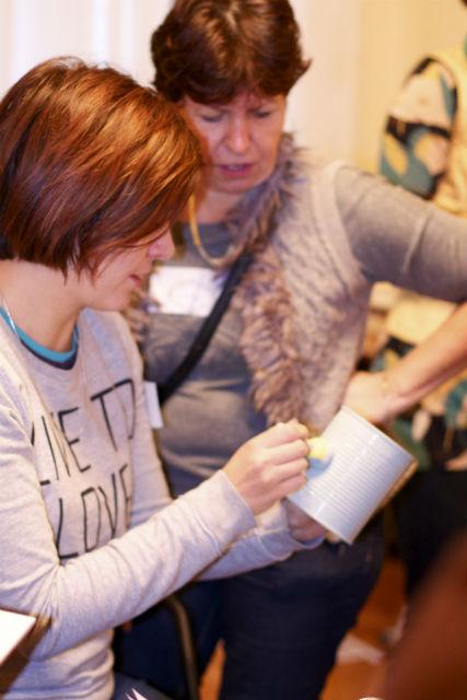 Így jött létre a semmiből az első caféblogos közösségi műhely