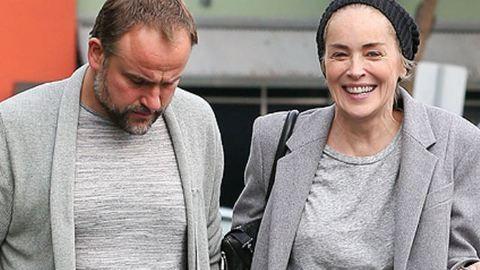 Így néz ki Sharon Stone smink nélkül