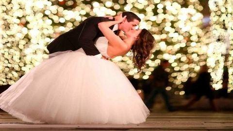 Karácsonyi esküvőtippek