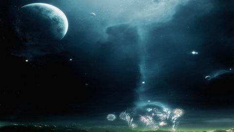 Heti holdnaptár: a növő hold áldást ad az új évre