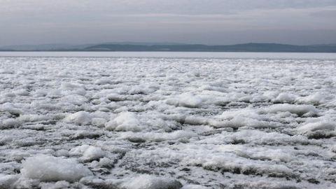 Hihetetlen képek: ez történt a Velencei-tó környékén